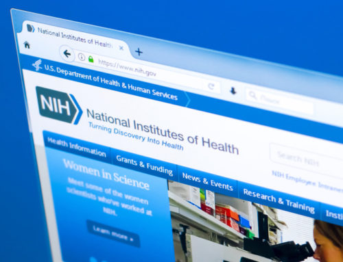 An NIH CISO Offers a Unique Perspective on Healthcare Cybersecurity