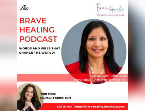 Optimal Wellness; How Women Can Have it All with Jothi Dugar